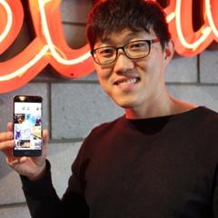 지방대 출신 반백수 1인 앱 개발자 전세계 3억명이 사용하는 카메라 앱 만들어