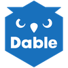 데이블(Dable) logo