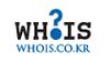 후이즈 logo