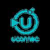 유커넥 logo