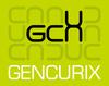 젠큐릭스 logo