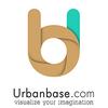 어반베이스(Urbanbase) logo