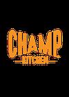 챔프키친 logo