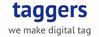태거스 logo