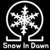 스노인던(Snow In Dawn) logo