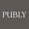퍼블리 logo