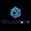 웨이브스톤 logo