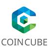 코인큐브(COINCUBE) logo