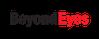 비욘드아이즈 logo