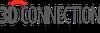 쓰리디커넥션 logo