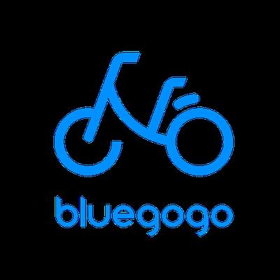 블루고고 로고