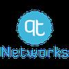 큐티네트웍스(QTNetworks) logo