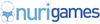 누리게임즈 logo