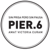 피어식스(pier.6) logo