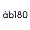 ab180 로고