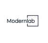 모던랩 logo