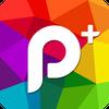 피플러스(P+) logo