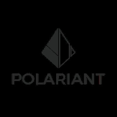 폴라리언트 로고