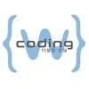 더블유 코딩 logo