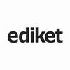 에디켓(Ediket) logo