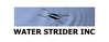 Water Strider, Inc. logo