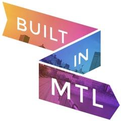 Product design Companies in Montréal • • Built in MTL