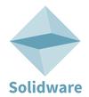 솔리드웨어 logo