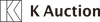 케이옥션 logo