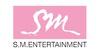 SM엔터테인먼트 logo