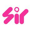 에스아이알소프트 logo