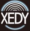 제다이(XEDY) logo