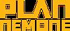플랜네모네(plannemone) logo