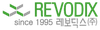 레보딕스 logo
