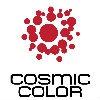 코스믹칼라 logo