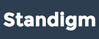 스탠다임 logo