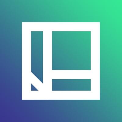 한국웹툰협동조합 로고