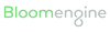 블룸엔진 logo