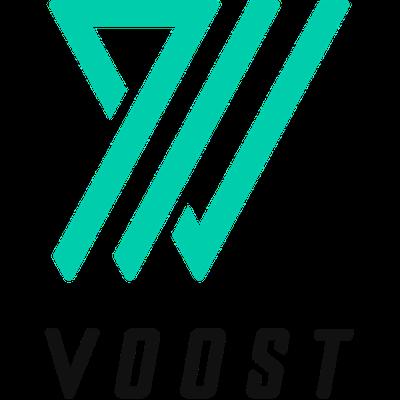 부스트 로고