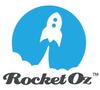 로켓오즈 logo