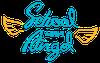 스쿨천사 logo