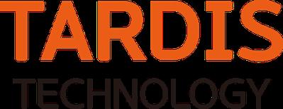 타디스 테크놀로지 로고