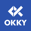 OKKY logo