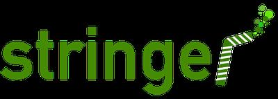 스트링거 로고