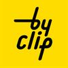바이클립_ logo
