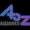아토즈얼라이언스 logo