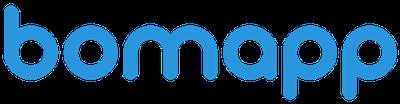 보맵 주식회사 로고