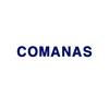 코마나스 logo