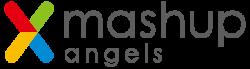 매쉬업엔젤스 로고