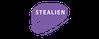 스틸리언 logo