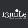 13마일 logo